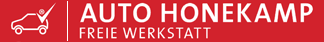Auto Honekamp - Kfz Werkstatt Arnsberg